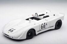 Porsche 908/2 - S.mcqueen Holtville #66a 1970 1 18 Model Autoart