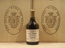 Vin Jaune 2010 la Roche Fendue Jura blanc