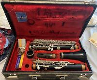 Vito Reso-tone 3 clarinet W/ Hard Case