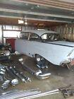 1957 Chevrolet Bel Air/150/210  1957 chevy bel air 2dr sedan