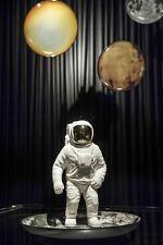 Vaso / Scultura porcellana Cosmic Diner Starman Astronauta marca Diesel Seletti