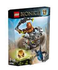 LEGO bionicle pohatu-Master of Stone (70785) NUOVO OVP