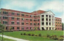 OLD VINTAGE METHODIST HOME FOR THE AGED IN TOPEKA KANSAS POSTCARD