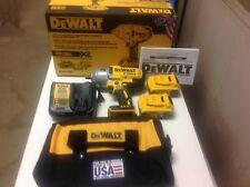 DeWalt DCF899P2 20V Max XR Brushless 1/2 Kit de llave de impacto 2 Batería