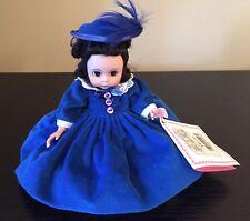 "Madame Alexander Bonnie Blue Doll 8"" Gone with the Wind Scarlett series"