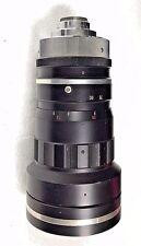 Zolomatics C Mount Cine Zoom Lens 22mm to 90mm Speed Fast F1.5
