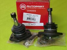 TWO Autopart Intl 2700-65148 Upper Ball Joints for 73-95 Chevy Truck & GMC