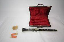 Vintage Buffet 1938 Clarinet No cracks wood excellent condition Professional