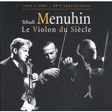 LE VIOLON DU SIECLE (3 CDS 2006) (NEW CD)