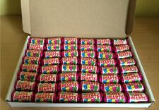 48 Swizzels Mini Love Hearts British Retro Sweets Party Favours