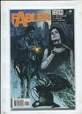 FABLES #1 (9.2 OR BETTER) ALEX MALEEV VARIANT AUTOGRAPHED! HOT