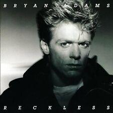 BRYAN ADAMS - RECKLESS  CD POP-ROCK INTERNAZIONALE