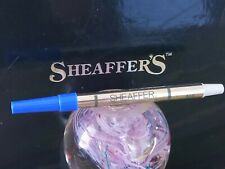 Vintage Red SHEAFFER Rolling Ball Rollerball Pen Ink Refill USA