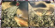 Korn Follow The Leader 2 X Vinyl LP