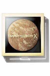 Max Factor Creme Bronzer Bronze #10