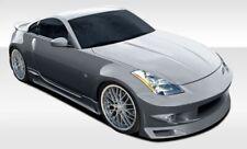 03-08 Fits Nissan 350Z 2DR J-Spec Duraflex Full Body Kit!!! 107996