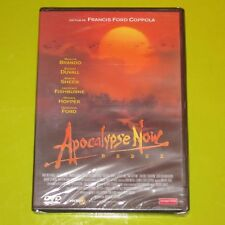 DVD.- APOCALYPSE NOW REDUX - FRANCIS FORD COPPOLA - MARLON BRANDO