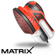 Cordless Matrix Sander Sanding Power Tool Electric Skin Only