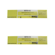 2x Selectavet Bactisel H Gel für Hunde 30ml