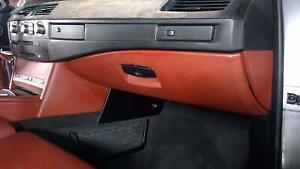 06-10 BMW E60 M-5 5-Series Glove Box Door Red OEM