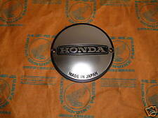 Honda CB350 CB400 CB 350 400 Four Deckel Lichtmaschine cover b dynamo alternator
