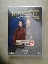 6679 // KAAMELOTT - KAMELOT - LIVRE 3 TOME 1 - DVD  NEUF
