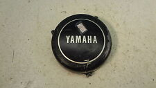 1973 Yamaha RD350 RD 350 Y261. trans clutch inspection cover