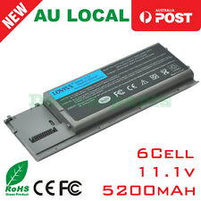Battery For Dell Latitude D620 D630 PC764 KD492 GD776 M2300 GD787 UD088 RD300