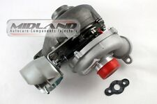 CITROEN C3 C4 C5 PICASSO 1.6 HDi 110 GT1544V TURBO TURBOCHARGER