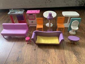 Barbie Size Furniture Bundle