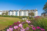 4 Star Holiday Apartment - Seaton Devon Jurassic Coast Sleeps 2 /4 (Info Page)