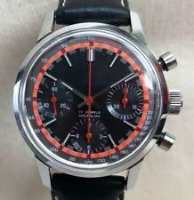 Vintage Valjoux 7736 Chronograph Chrono Wristwatch