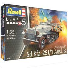 Revell - Sd.Kfz 251/1 Ausf. B (1:35)