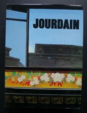 Frantz Francis JOURDAIN livre Edition du regard