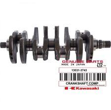 13031-3743 Jetski Kawasaki 300/310 Crankshaft New Oem
