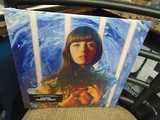 KIMBRA Primal Heart LP NEW vinyl