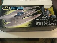 NIB Batman  Animated Series The Guardian of Gotham City Batplane