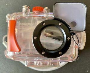 Waterproof Case WP-FXF30 for Fujifilm Finepix F30 camera
