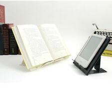 Book Friends Foldable Tablet PC Book Stand Portable Reading Holder ebook reader
