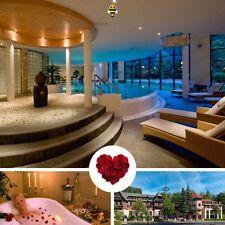 3 Tage Harz Romantik Wellness Wochenende ★★★ Hotel Habichtstein bei Quedlinburg