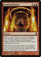 1X FOIL Undying Flames MTG Magic SAVIORS OF KAMIGAWA 119/165