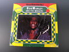 BOB MARLEY AND THE WAILERS, Reggae Revolution Vol 1:Time Wind LP F 50027