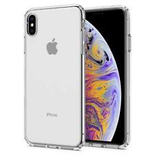 Spigen Liquid Crystal Case for iPhone XS Max - Clear