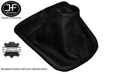 BLACK STITCHING FOR BMW E30 E34 E36 E46 Z3 LEATHER COVER GAITER SHIFT BOOT