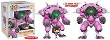 Funko POP - Games - Videogiochi - Overwatch - 177 D.va With Meka Diva