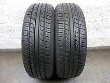 (5027) 2x SOMMER REIFEN 185/60 R15 84H  Imperial Eco Driver 3 F109
