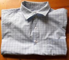 George Regular Collar Check Casual Shirts & Tops for Men