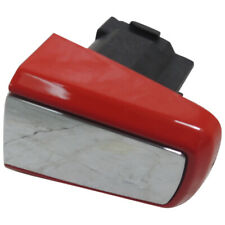 2011-15 Cruze Door Handle Cap Front RH Rear L/R Red Hot GHY w/Chrome 25936881