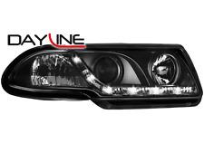 Fari DAYLINE Opel Astra F 95-98  black
