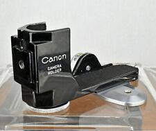 VTG Canon LTM Rangefinder Camera Holder Body Mount with Bubble Level Attachment